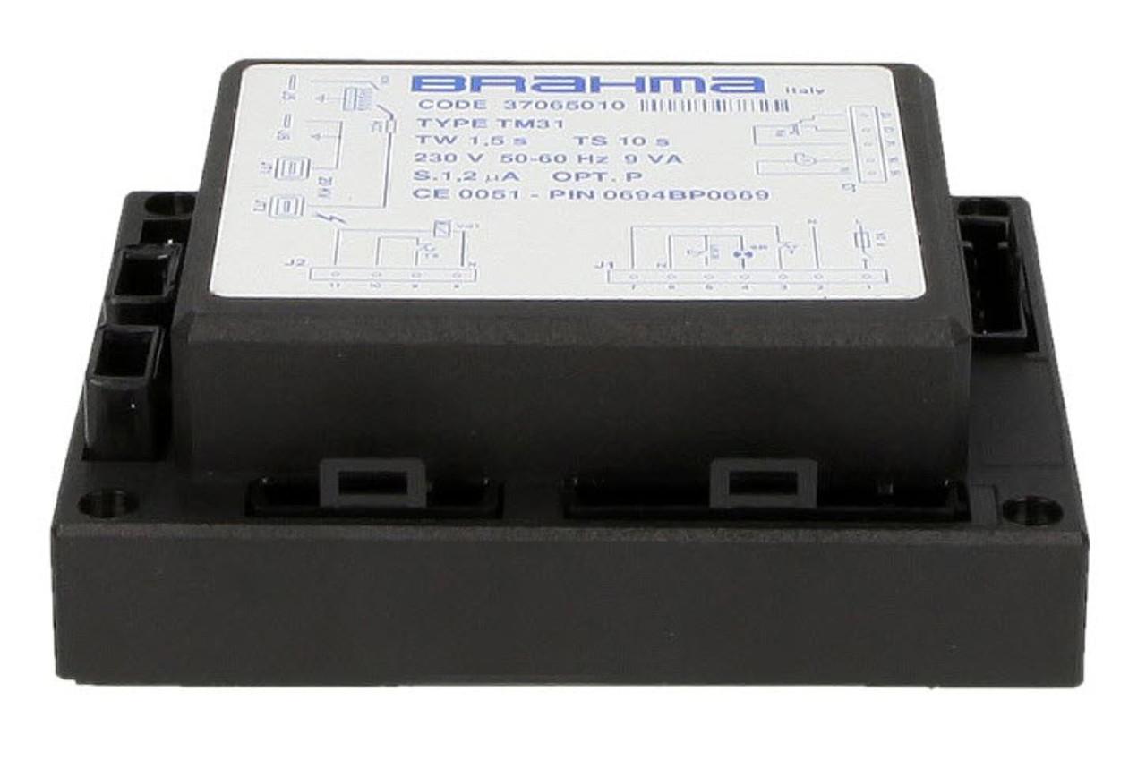 Brahma control unit TM 31, 37065010
