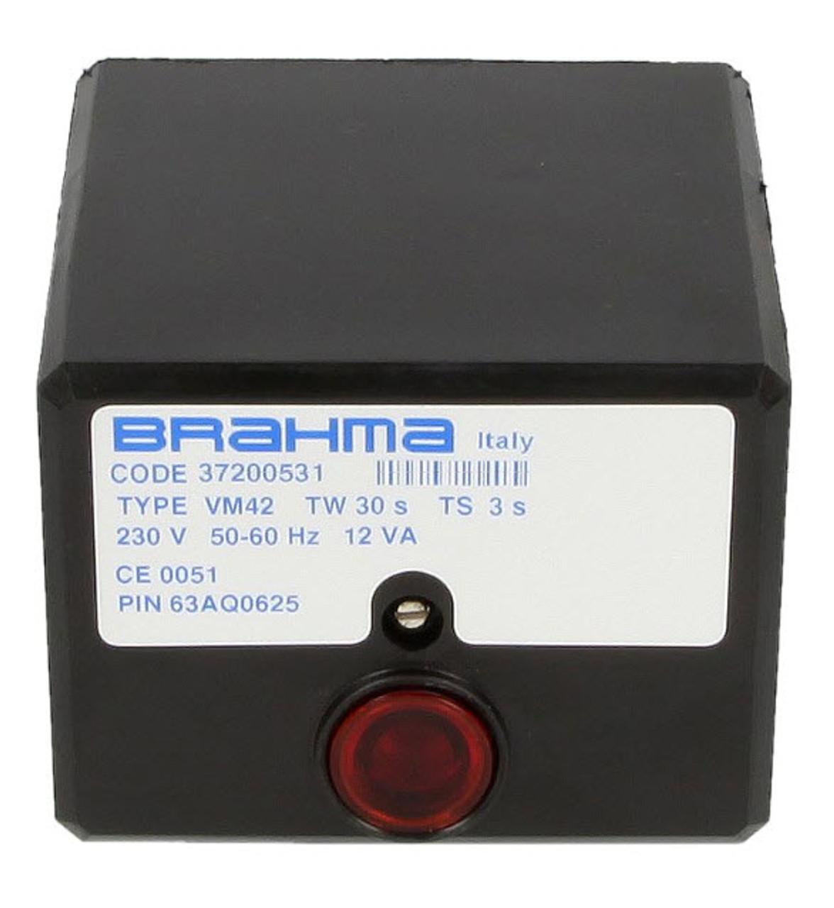 Brahma control unit VM42 37200531