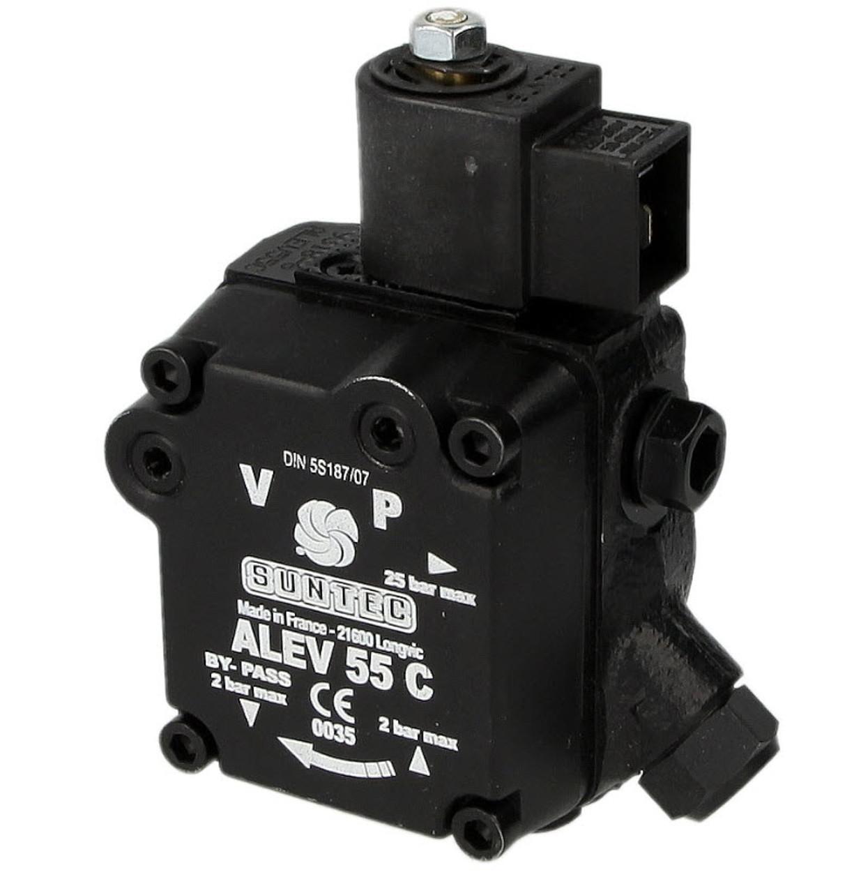 Buderus Oil pump ALEV55C, 8718578021