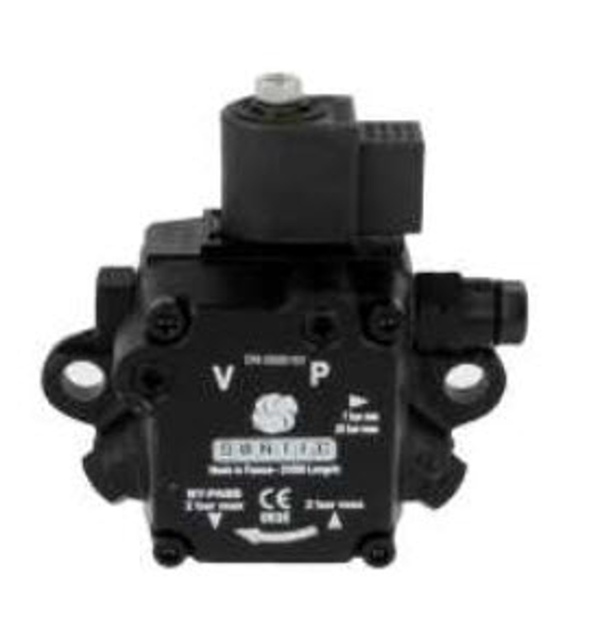 Suntec oil pump AS 47 C 7434 4P 0500
