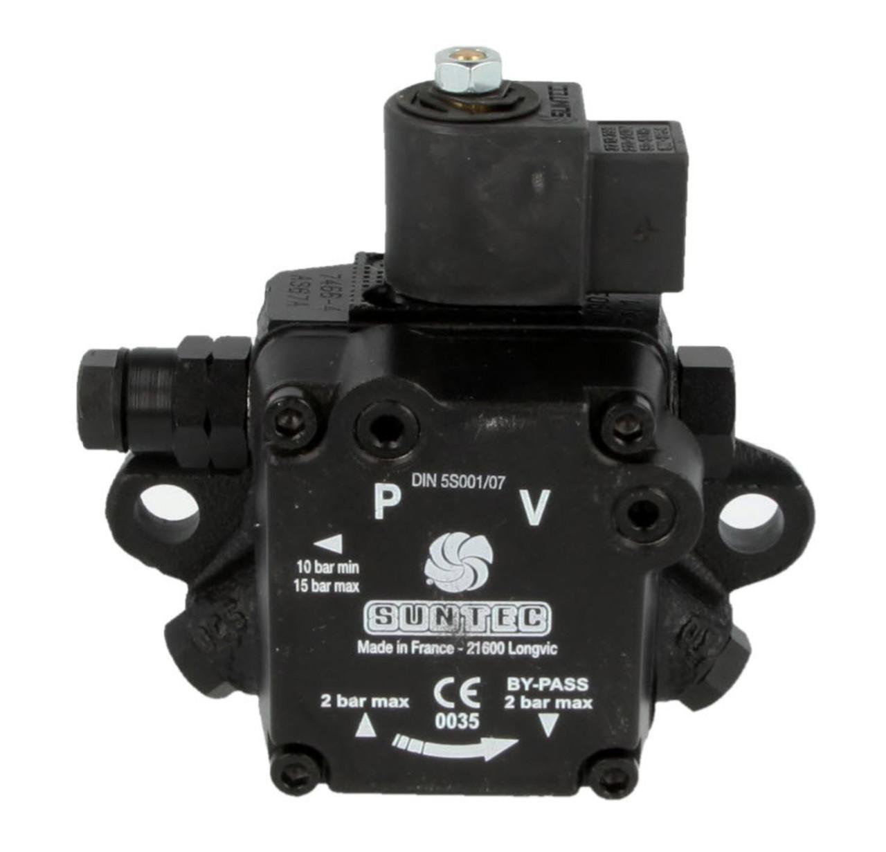 Suntec oil pump AS 67 A 7466 3P 0500