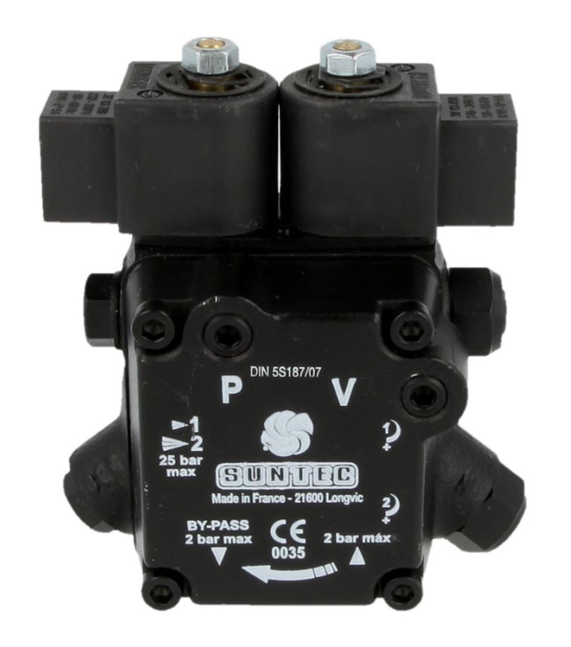 Suntec oil pump AT2 45 D 9544 4P 0500