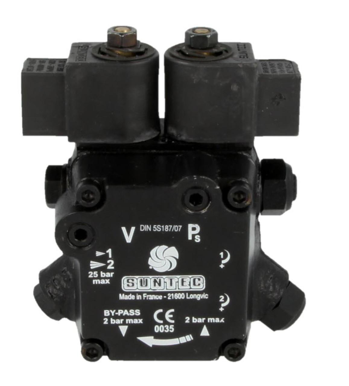 Suntec oil pump AT3 65 D 9568 4P 0500