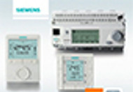 Siemens Heating controllers