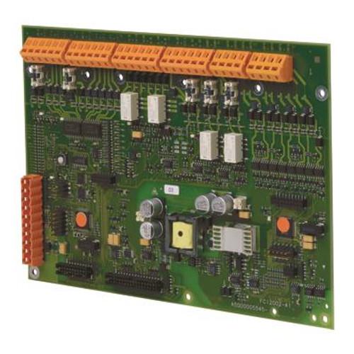 Siemens FCI2002-A1, S54400-A178-A1 Periphery board (2-loop)