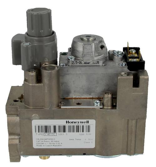 Honeywell V4610C1001 Gas control block