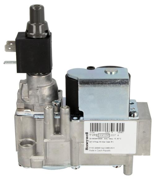 Honeywell VK4105P2037B Gas control block