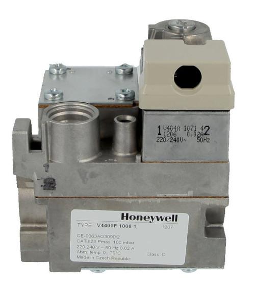 Honeywell V4400F1008 Gas control block