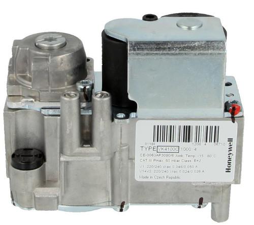 Honeywell VK4100C1000U Gas control block CVI valve