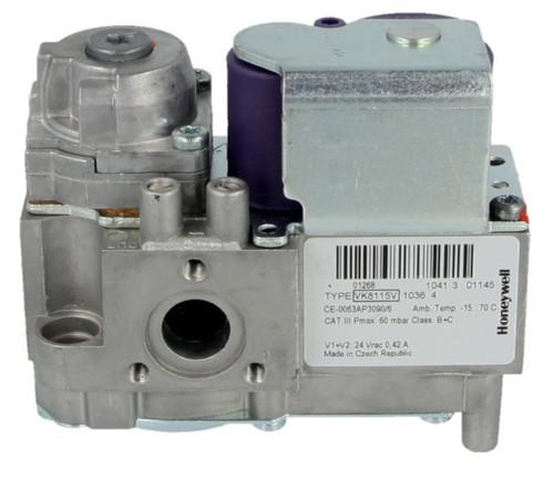 Honeywell VK8115V1036U Gas control block CVI valve