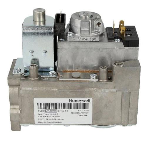 Honeywell VR4601CB1024 Froling 3683348 Gas control block