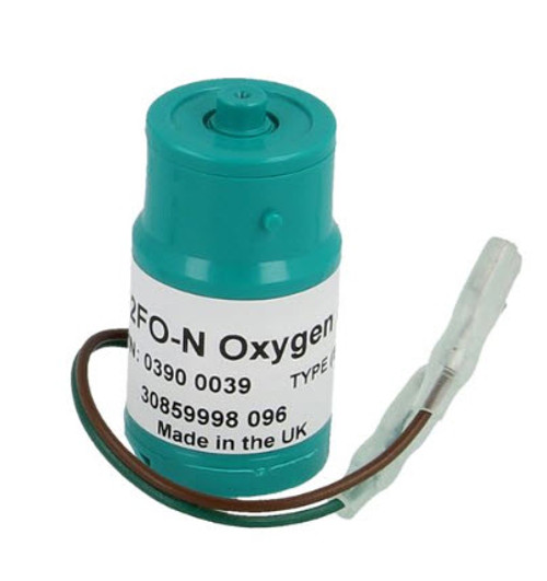 Oxygen cell for for testo 324, 343, 33, 346, 0390.9000