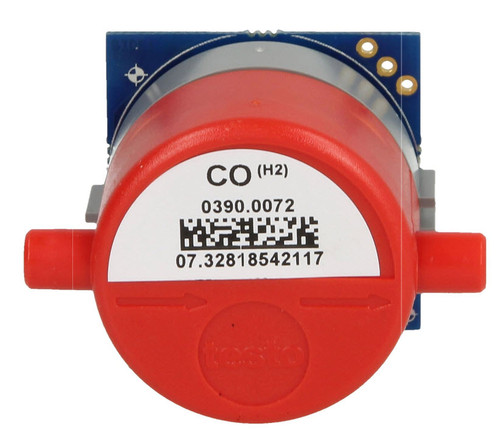 CO-cell for testo 300 0390.0072
