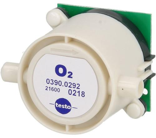 Testo 0390.0092 spare oxygen measuring cell, testo 330, testo 327-2