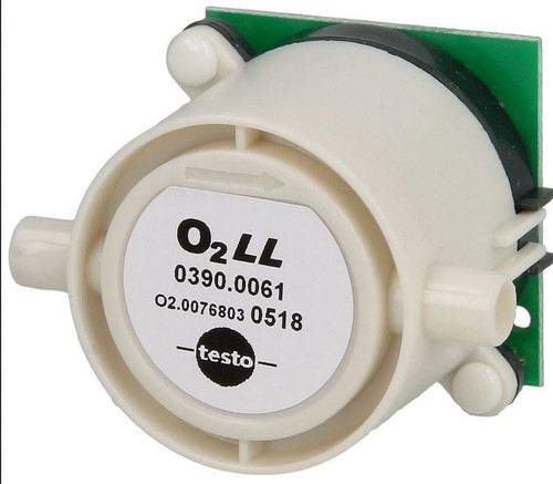 Testo 0390.0061 Oxygen measuring cell for 330-1 LL/-2 LL