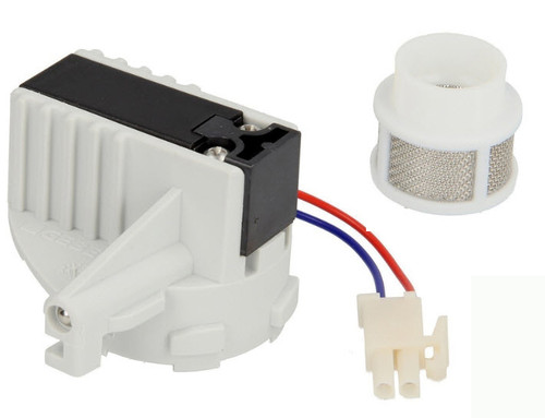 Geberit solenoid valve 7 V for urinal flush control, 240.523.00.1