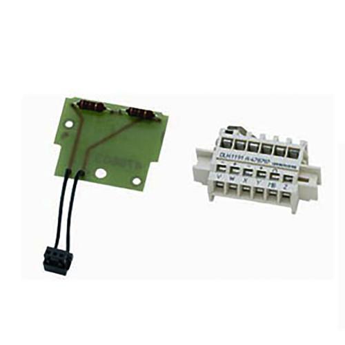 Siemens DLH1191A, 4787970001 Detector heating