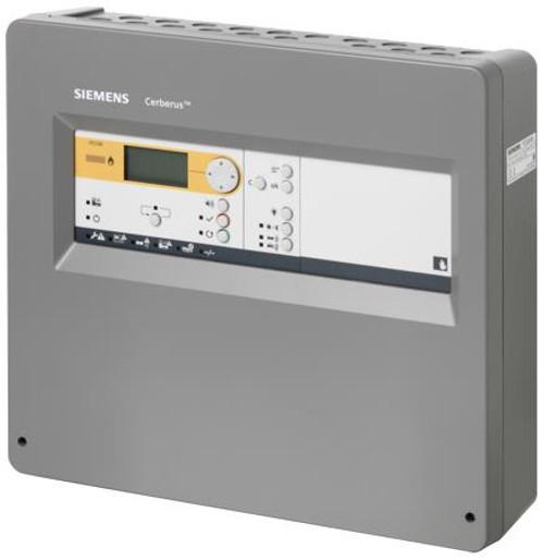 Siemens FC124-ZA, S54400-C128-A1, Fire control panel, 12 zones