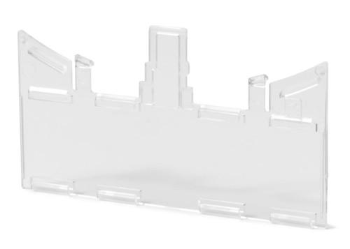 Siemens A5Q00002621, FDBZ291 Designation plate