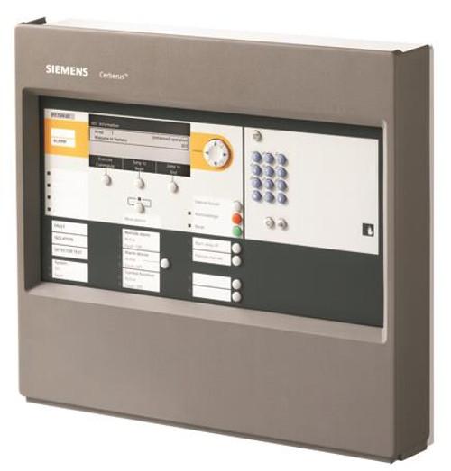 Siemens FT724-ZZ, S54400-C31-A2, Fire terminal
