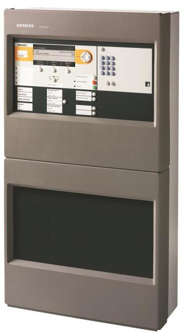 Siemens FC722-ZA, S54400-C29-A2 Fire control panel