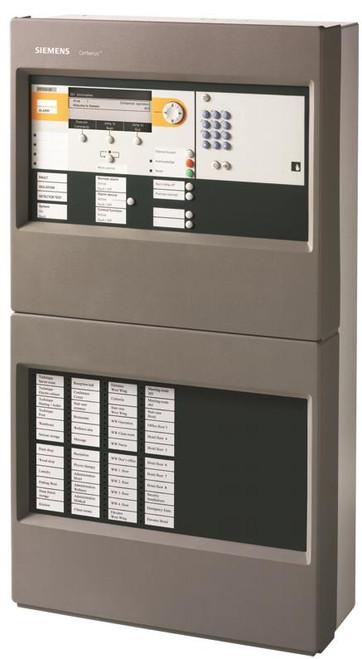 Siemens FC722-ZE, S54400-C29-A1 Fire control panel