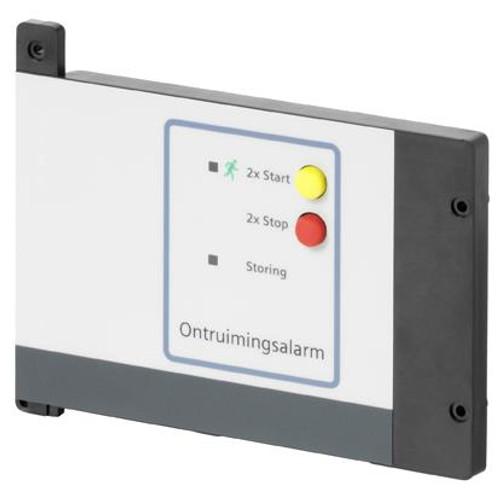 Siemens FTO1203-H1, S54400-B118-A1 EVAC module