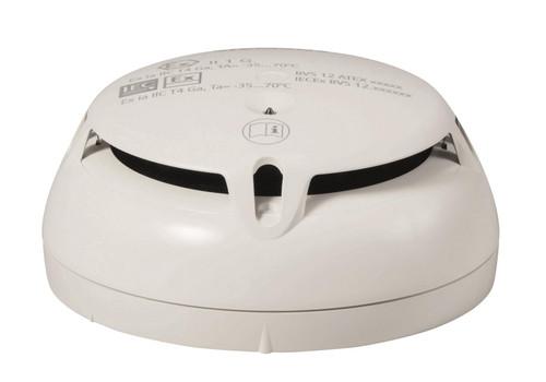 Siemens S54329-F8-A1, OOH740-A9-EX Multi-sensor fire detector