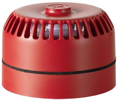 Siemens ROLP/R/S, 1082507 Roshni Sounder red