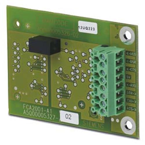Siemens FCA2001-A1, A5Q00005327
