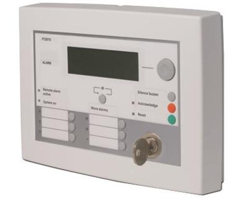 Siemens FT2010-C1, S54400-F34-A1, Floor repeater terminal