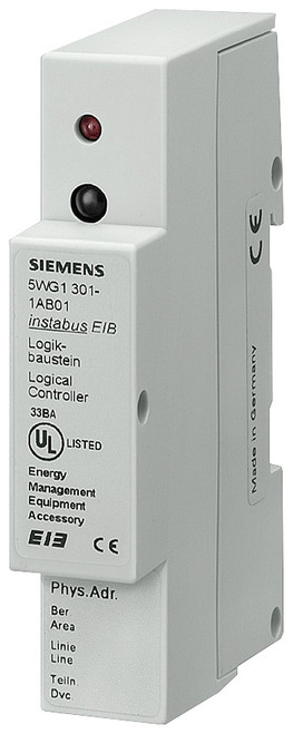 Siemens 5WG1301-1AB01
