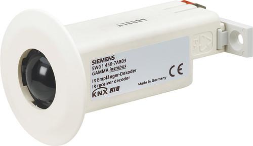 5WG1450-7AB03, S 450/03 IR receiver decoder, 5WG14507AB03