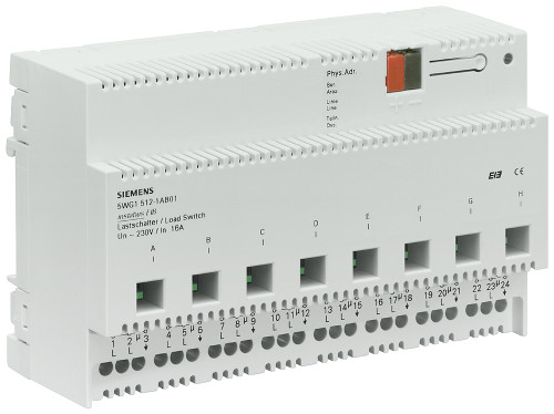 Siemens 5WG1512-1AB01