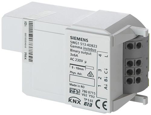 Siemens 5WG1513-4DB23