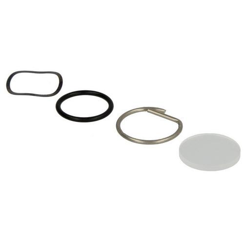 Siemens AGG03, quartz lens for QRA10..C/AGG 16..C