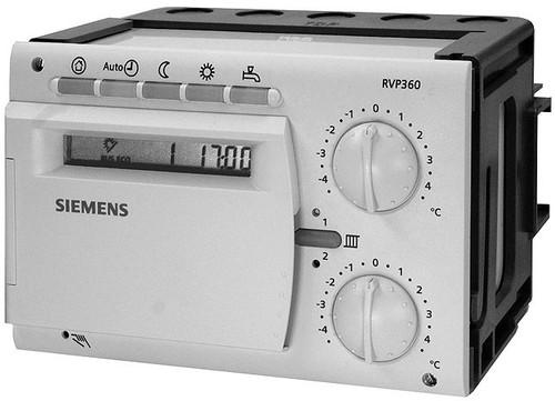 Siemens RVP351, S55370-C138