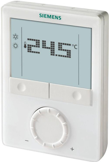 Siemens RDG400, S55770-T164 Room thermostat