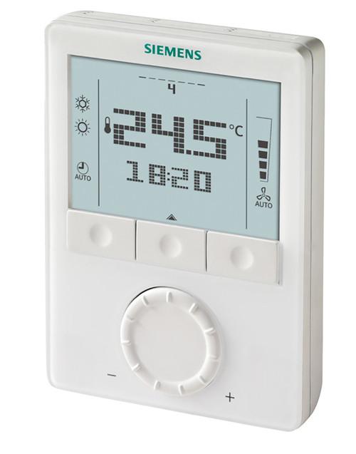 Siemens RDG100T, S55770-T159 Room thermostat