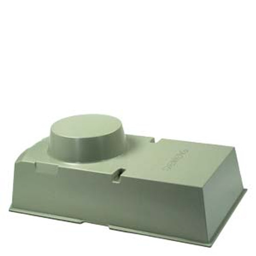 Siemens ASK39.1 weathershield for SAX../SAL.., S55845-Z109