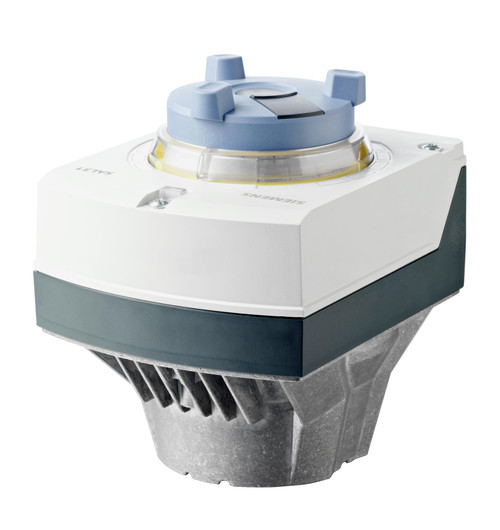 Siemens SAL31.03T10, S55162-A109, Electromotoric actuator, 10 Nm, 90°, AC 230 V, 3P, 30 s