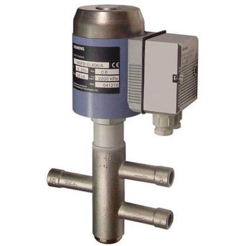 M3FB25LX/A diverting 2-port refrigerant valve
