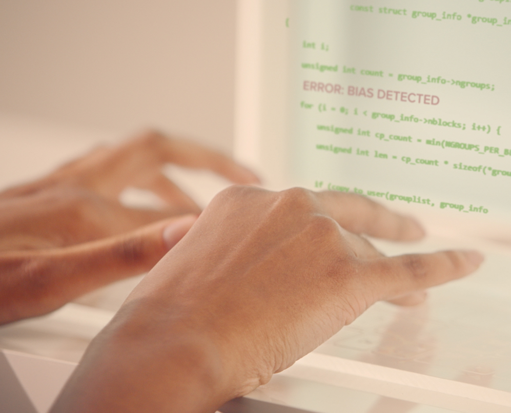 will influence algorithms and content creators to prioritize diver                   se and inclusive content