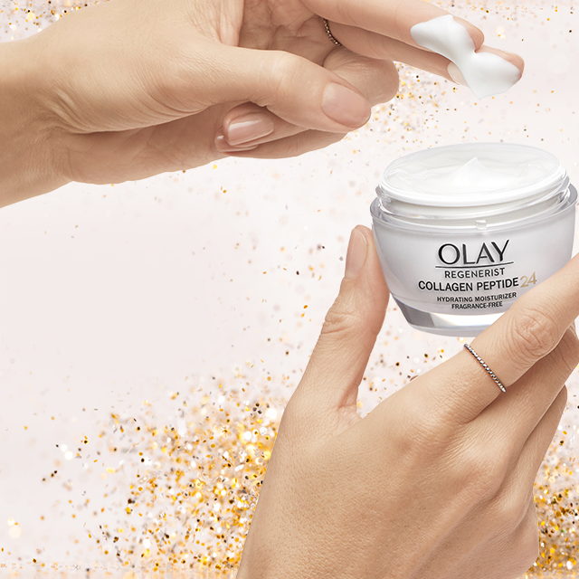 Sign up to club Olay and enter the sweepstakes for chance to win a free $250 gift card.  Enter by January 28, no purchase necessary