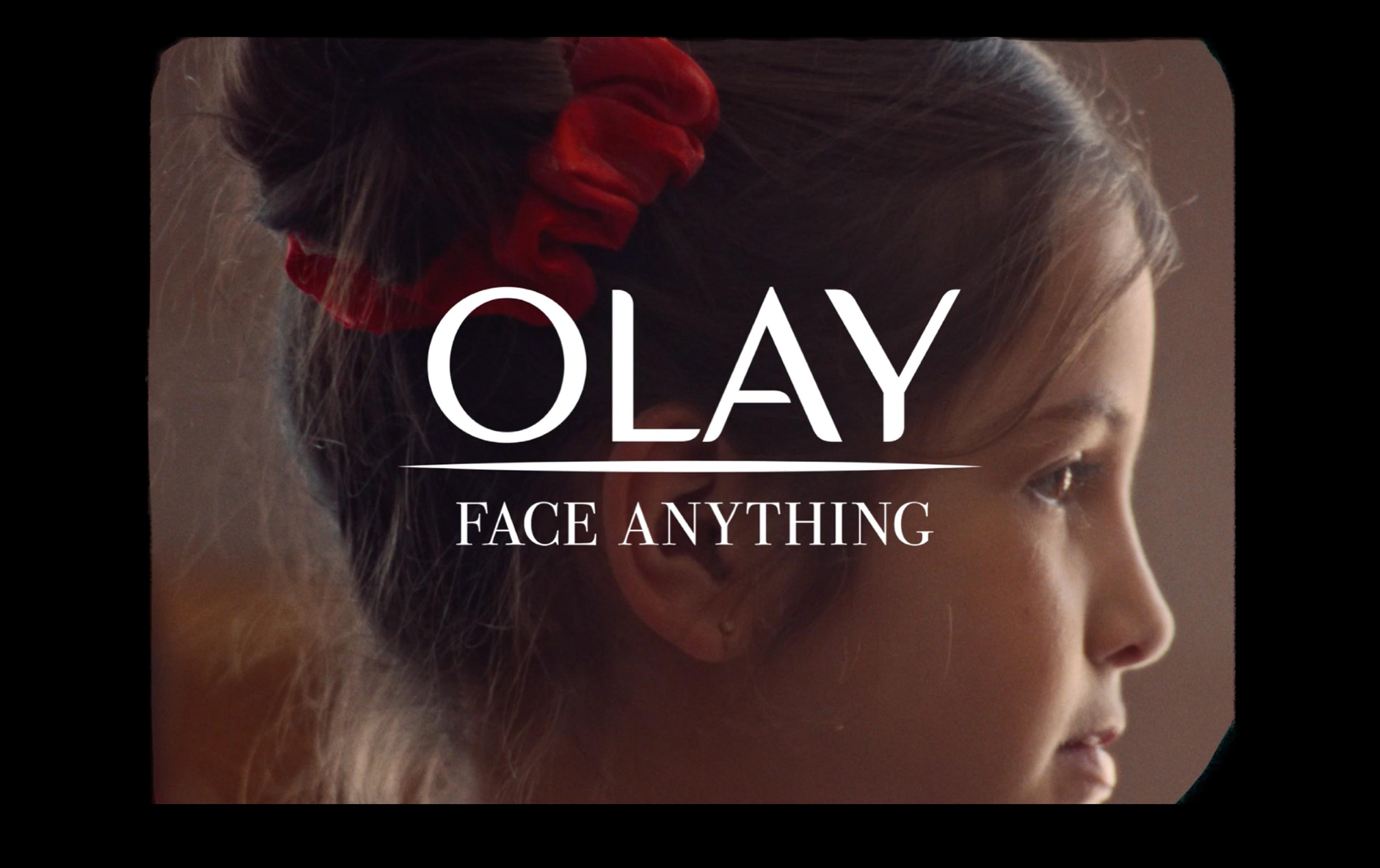 Olay Dreams video featuring Aly Raisman. Click to play