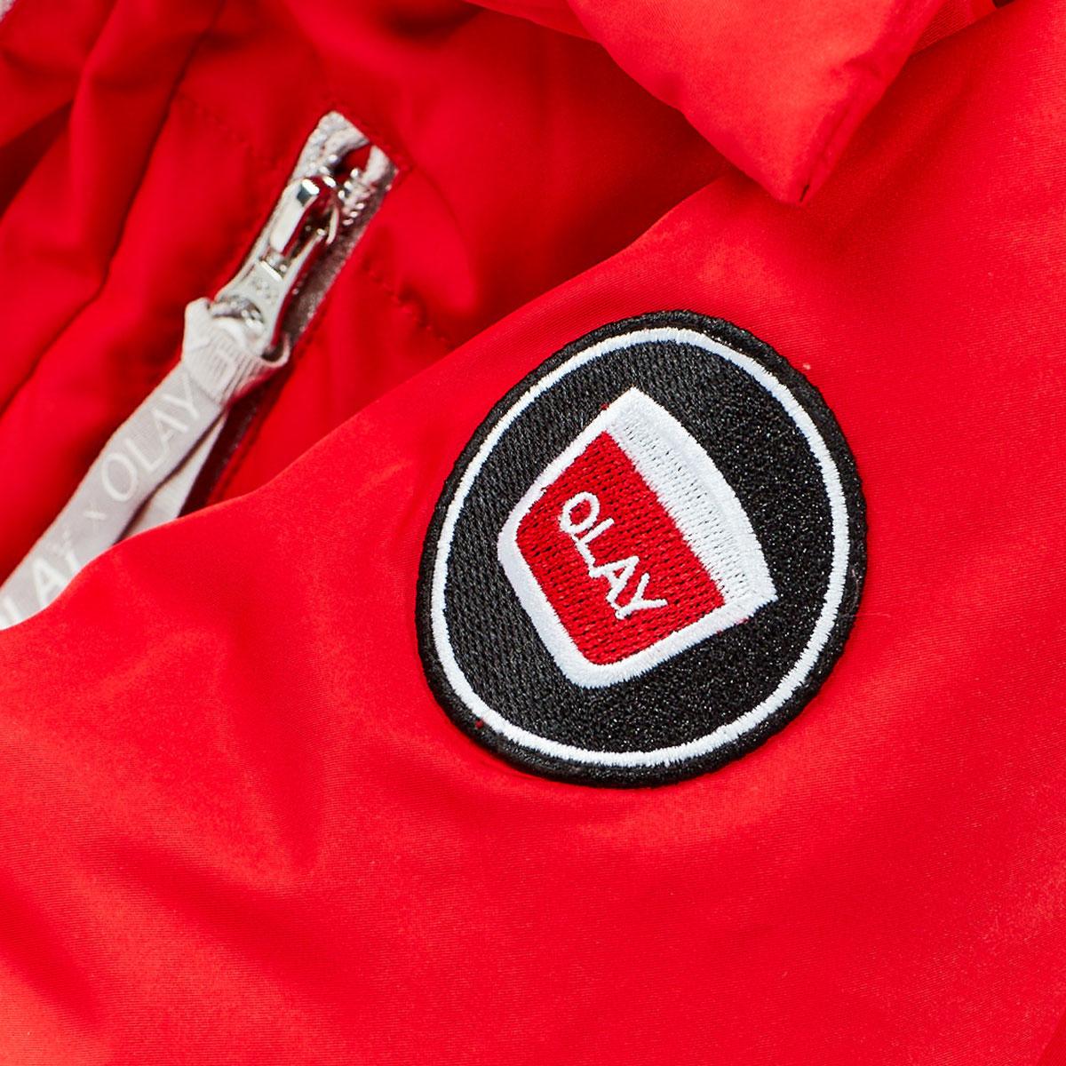OrOlay Coat Image