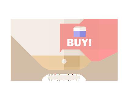 Buy Through Text