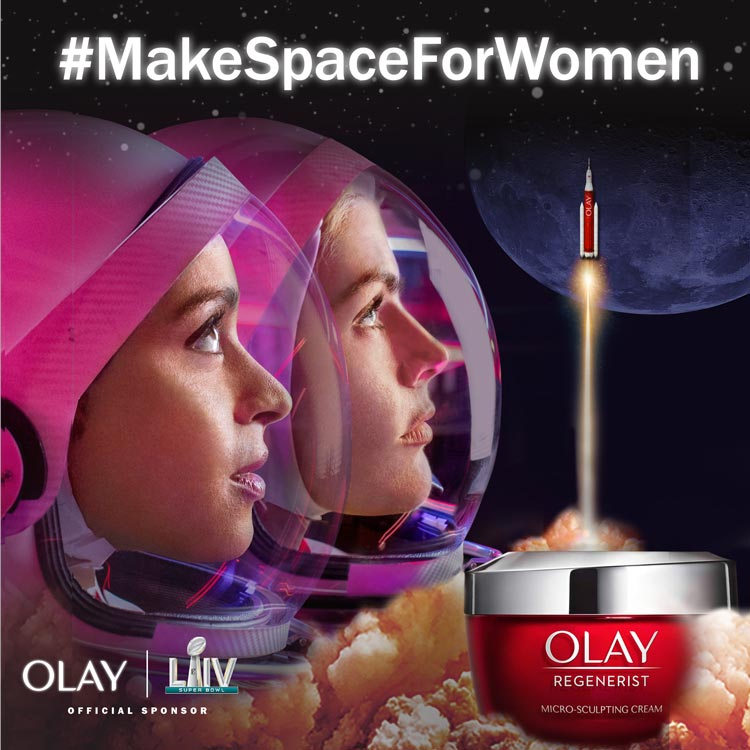 make space for women