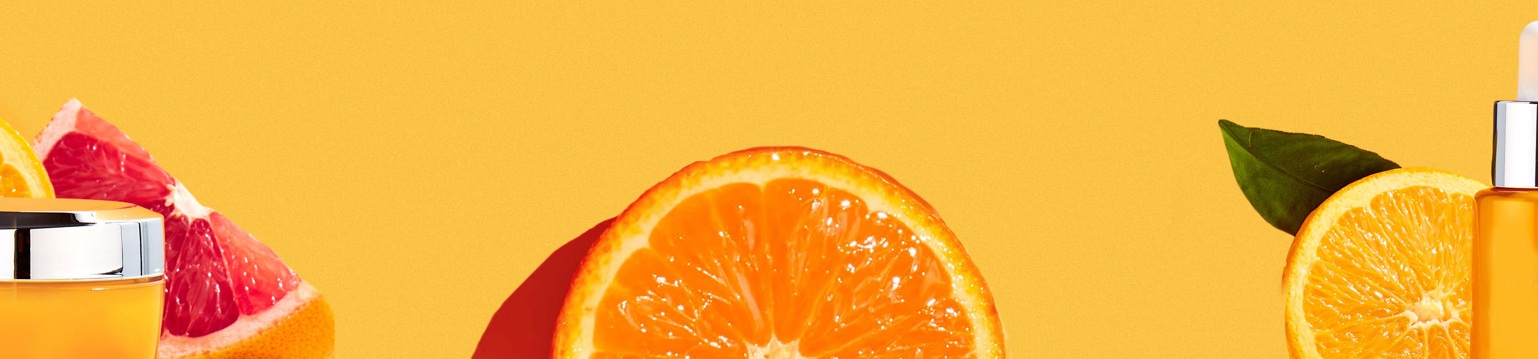 PSST - We've got a juicy secret. Join the OLAY waitlist to be the first to know when the new Vitamin C products launch.