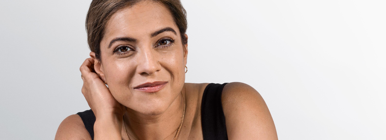 Olay Stem Reshma Saujani